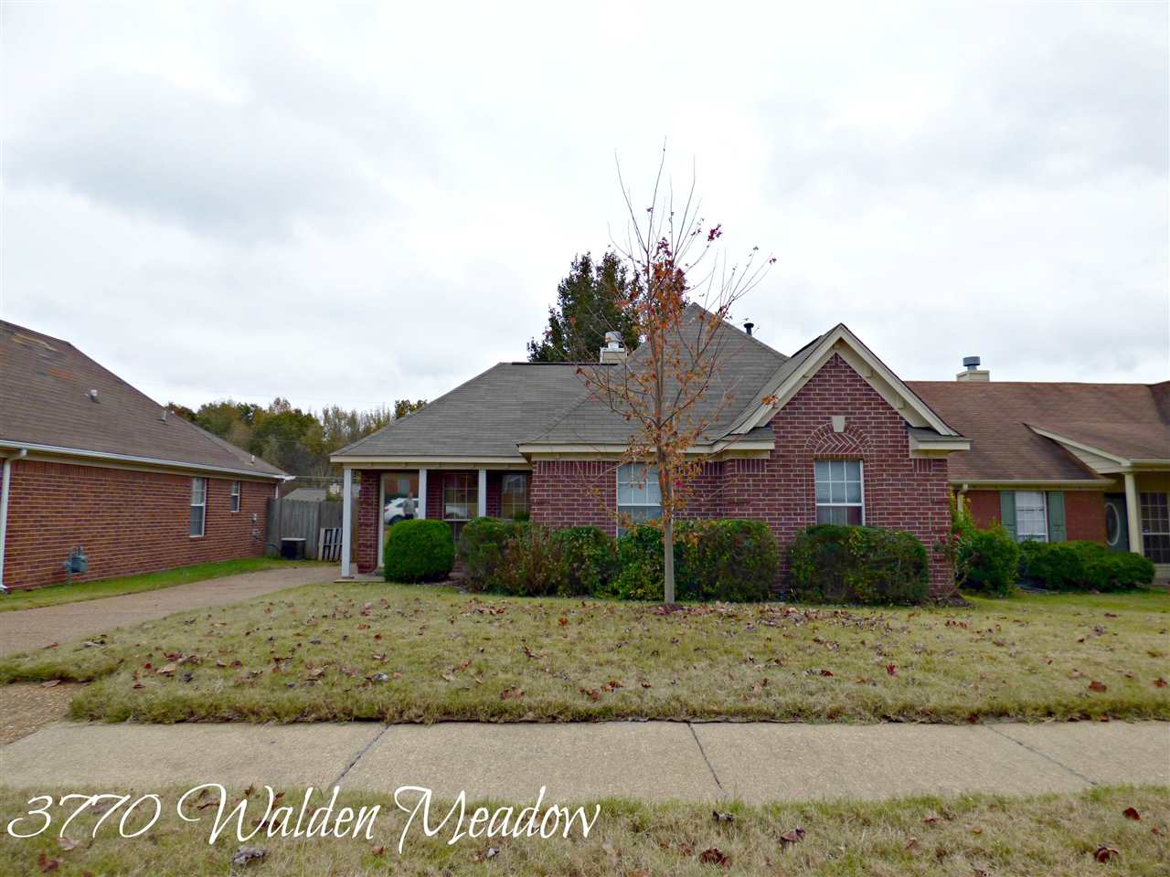 Property for sale at 3770 Walden Meadow Rd, Memphis,  TN 38135