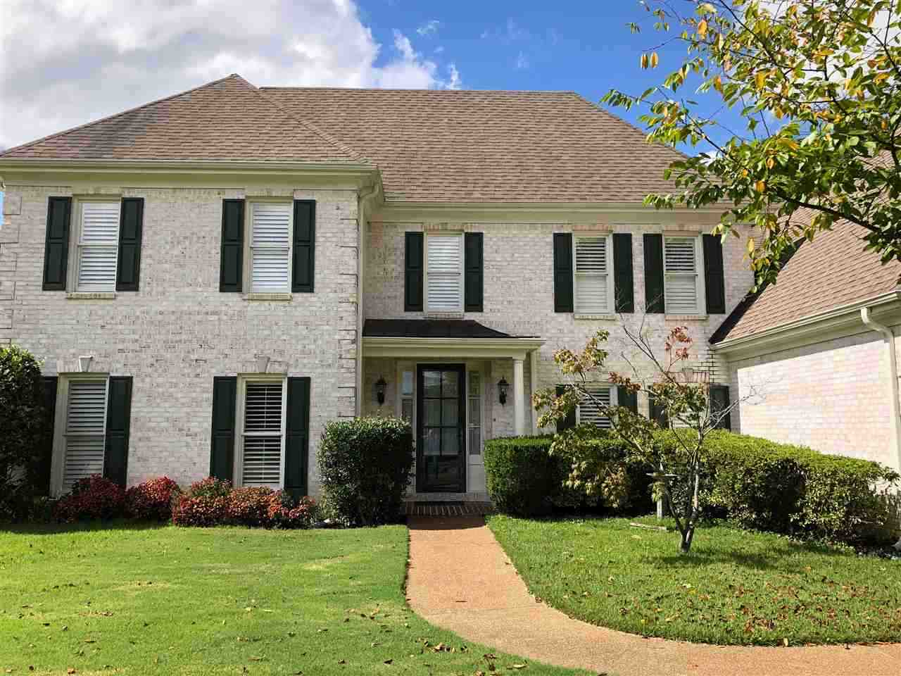 Property for sale at 2311 Cordes Rd, Germantown,  TN 38139