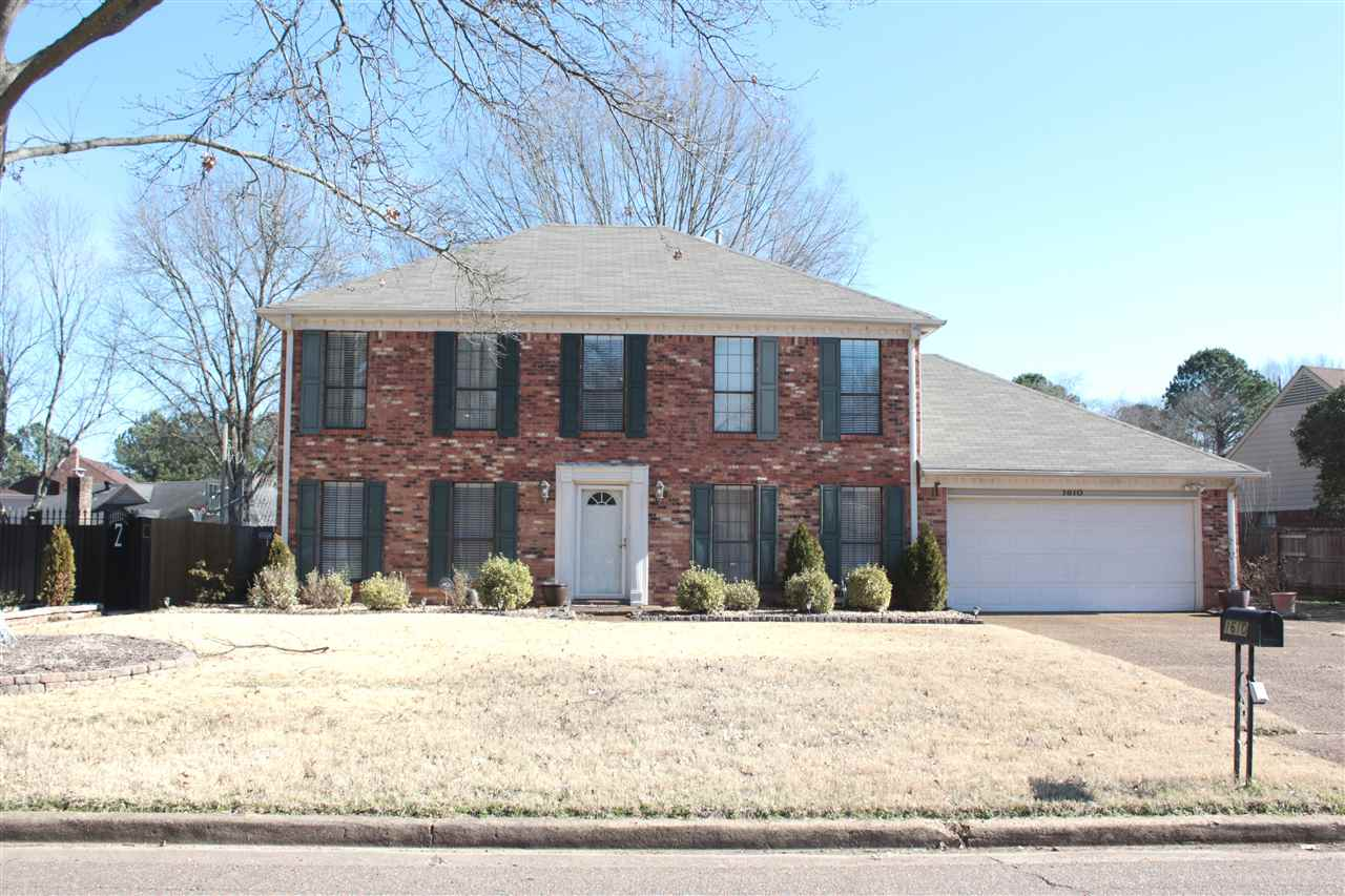 Property for sale at 1610 Golden Fields Dr, Germantown,  TN 38138