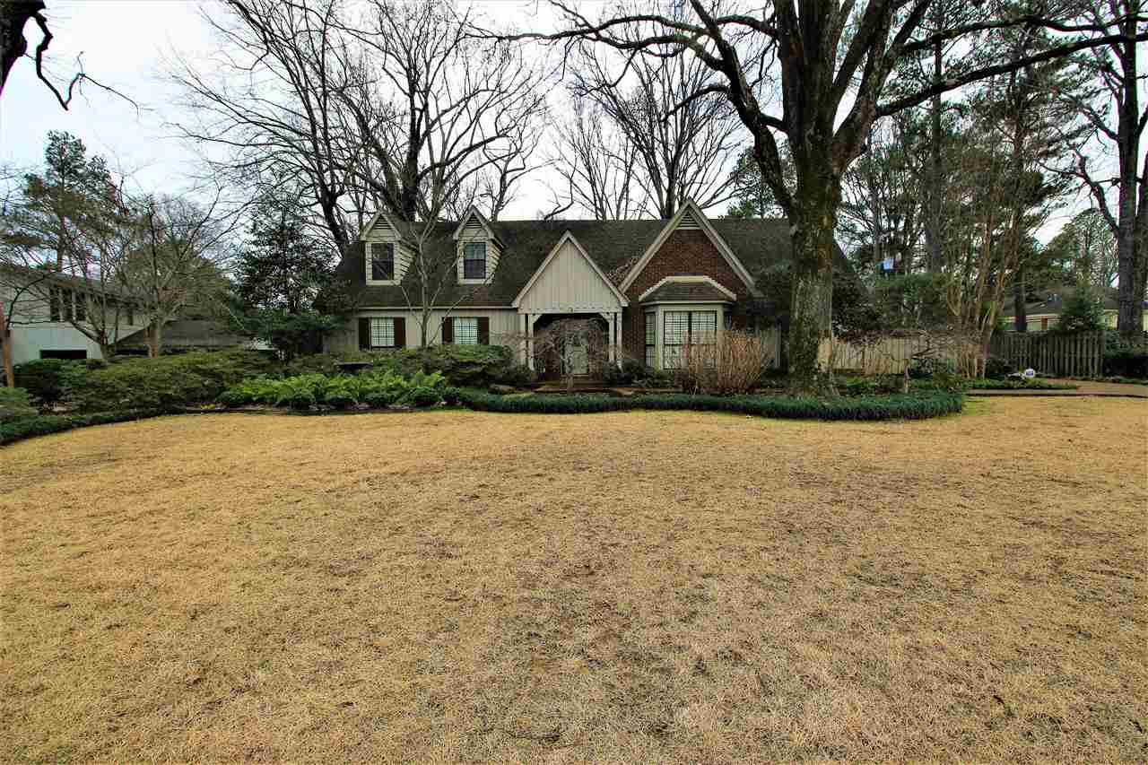 Property for sale at 1644 Holly Hill Dr, Germantown,  TN 38138