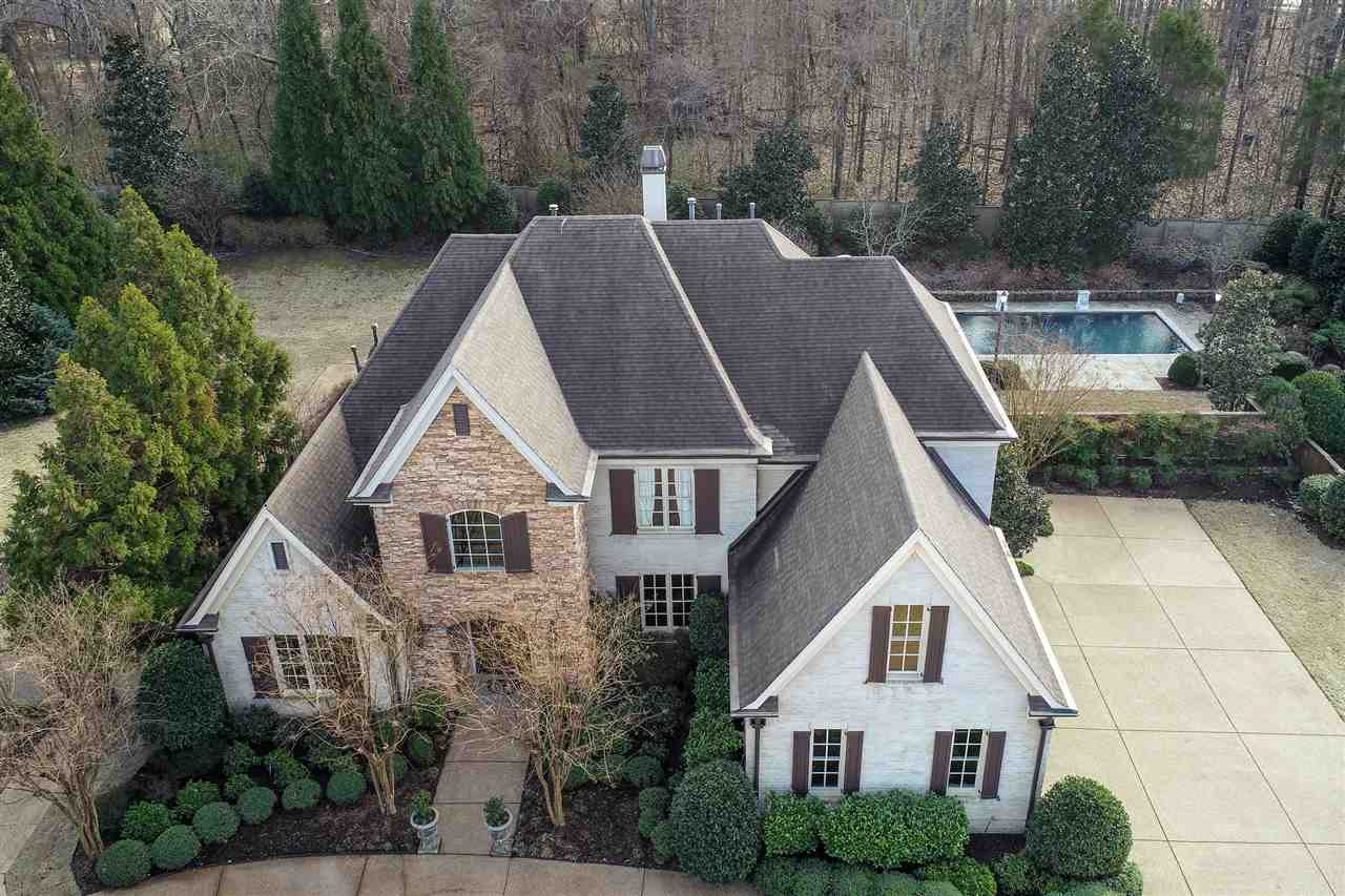Property for sale at 9021 Grove Forest Cv, Germantown,  TN 38139