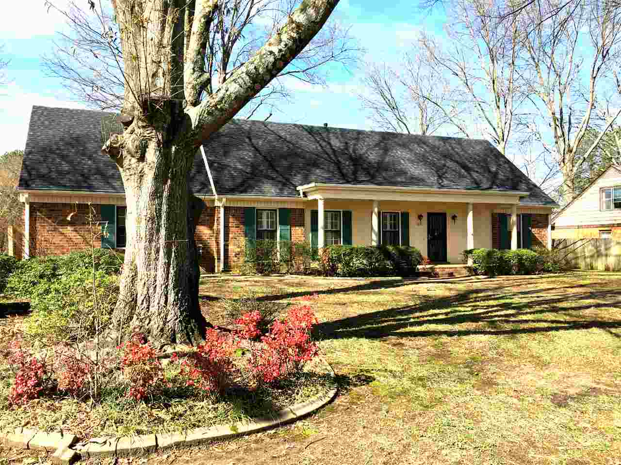 Property for sale at 1531 Cordova Rd, Germantown,  TN 38138