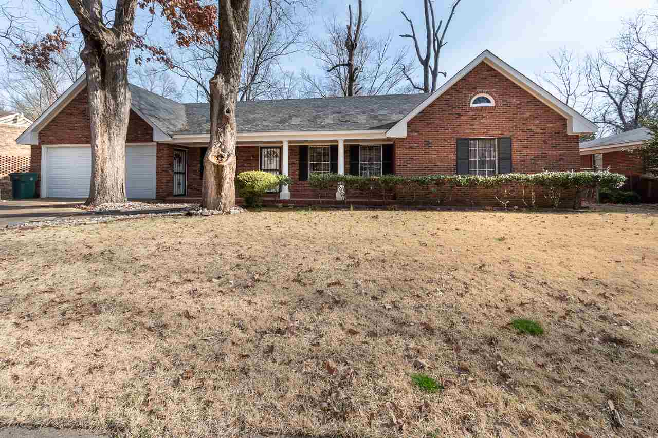 Property for sale at 3210 Dothan St, Memphis,  TN 38118