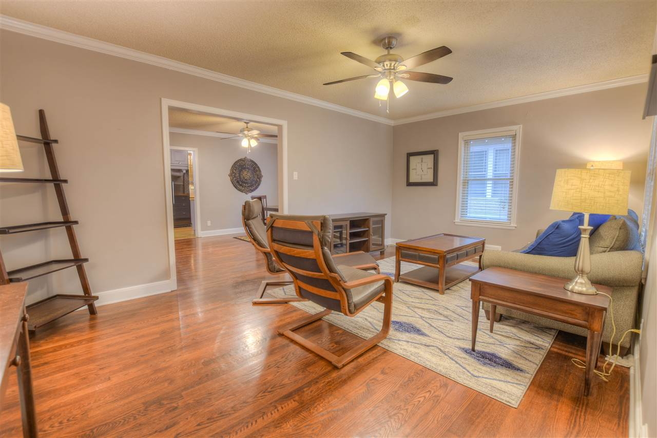 1878 Oliver Ave Memphis 38114 Sold Listing Mls