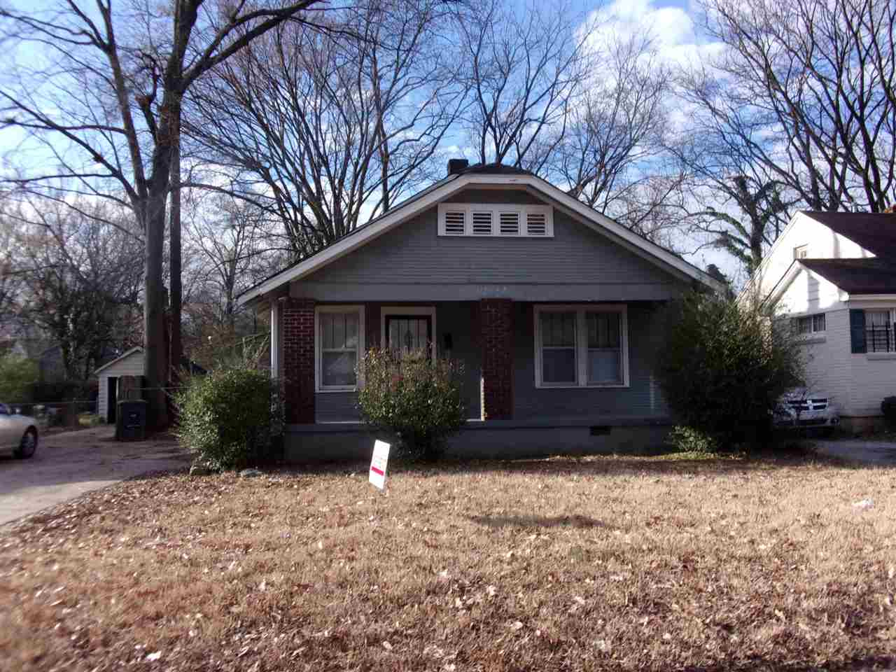 Property for sale at 3103 Chisca Rd, Memphis,  TN 38111
