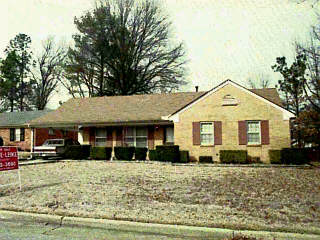 Property for sale at 4172 Riche Rd, Memphis,  TN 38128
