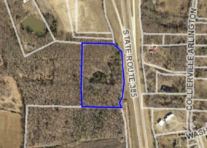 Property for sale at 0 State Route 385 Hwy, Memphis,  TN 38028