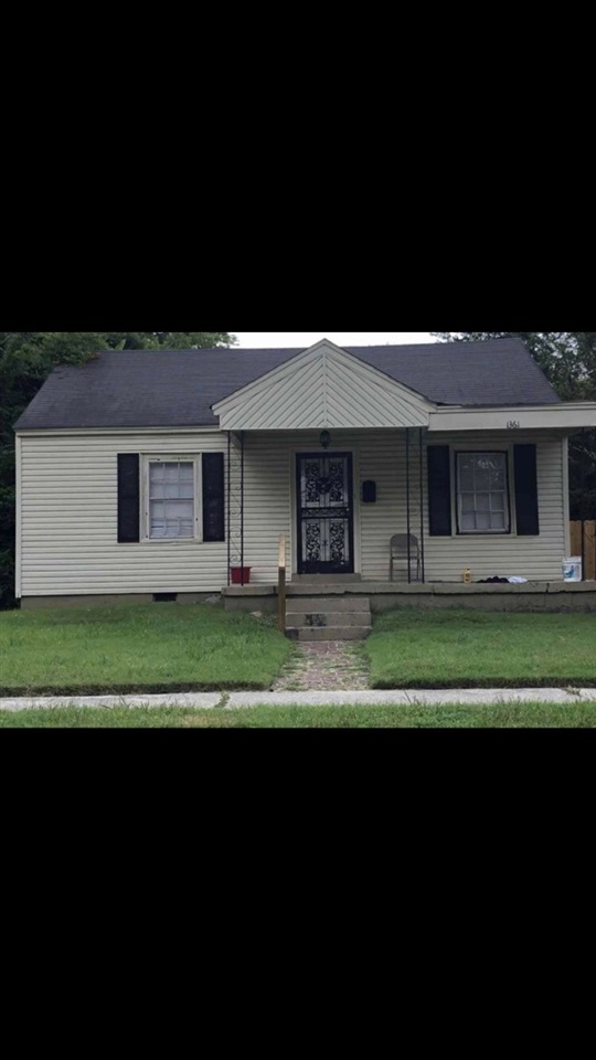 Property for sale at 1361 Lambert St, Memphis,  TN 38108