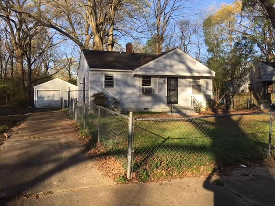 Property for sale at 3129 Kingston Ave, Memphis,  TN 38127
