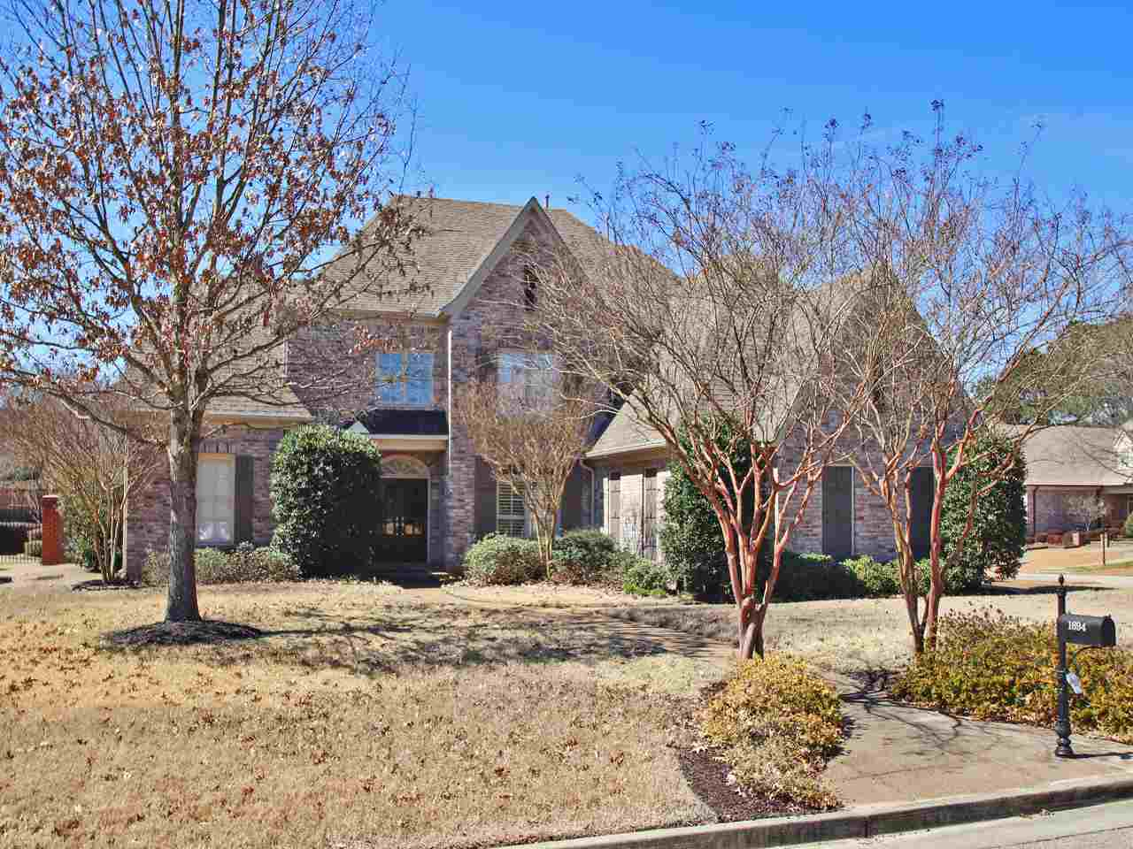 Property for sale at 1694 Lovejoy Ln, Collierville,  TN 38017