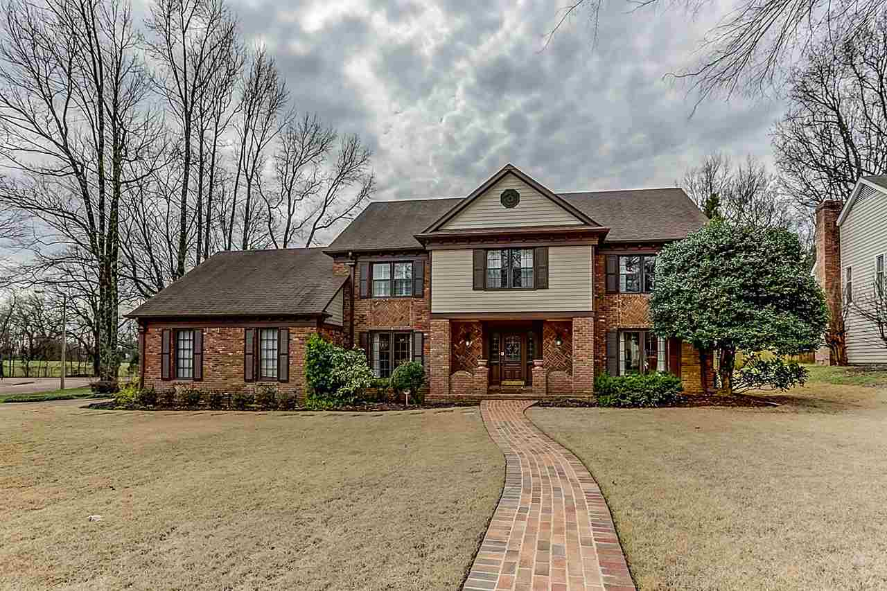 Property for sale at 2589 Turpins Glen Dr, Germantown,  TN 38138