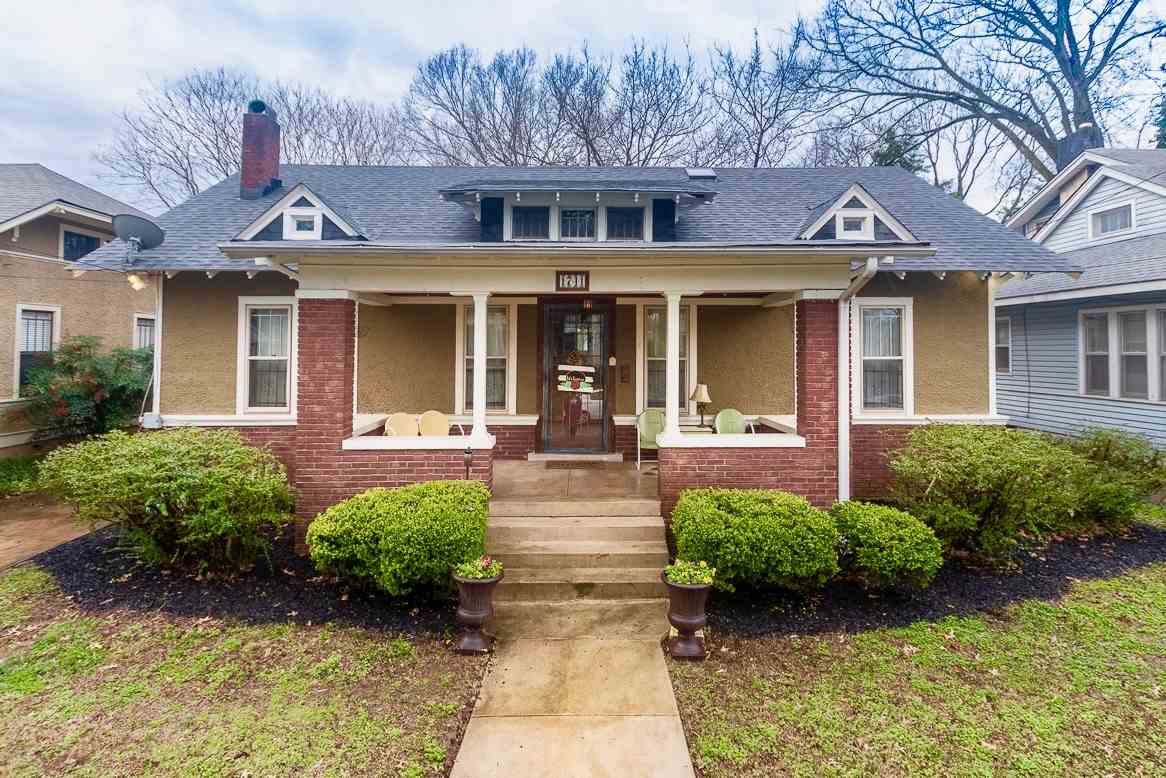 Property for sale at 1741 Lawrence Ave, Memphis,  TN 38112