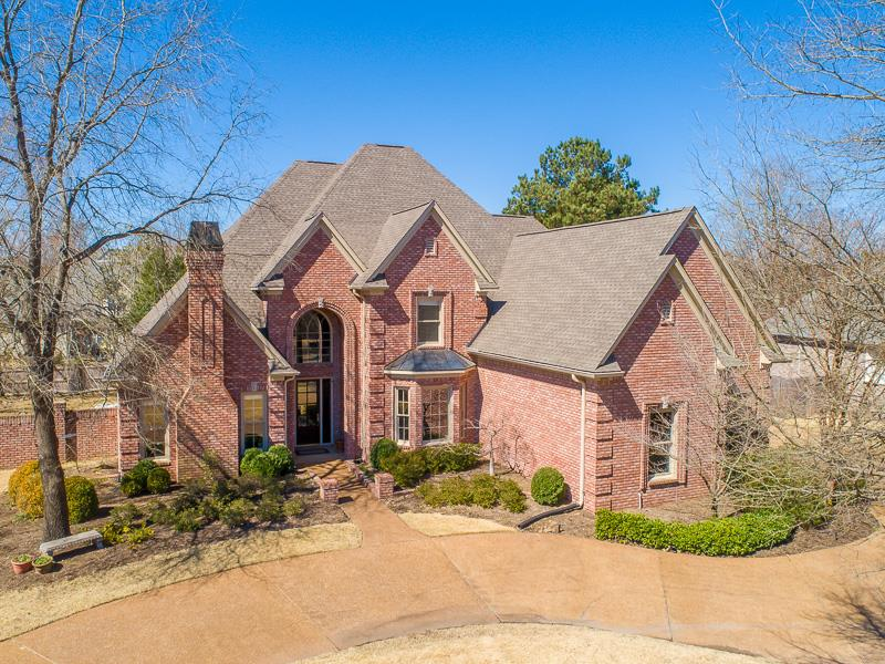 Property for sale at 1841 Grove Trail Cv, Germantown,  TN 38139