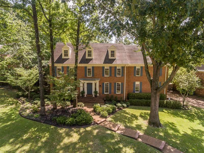Property for sale at 2898 Belfort Dr, Germantown,  TN 38138