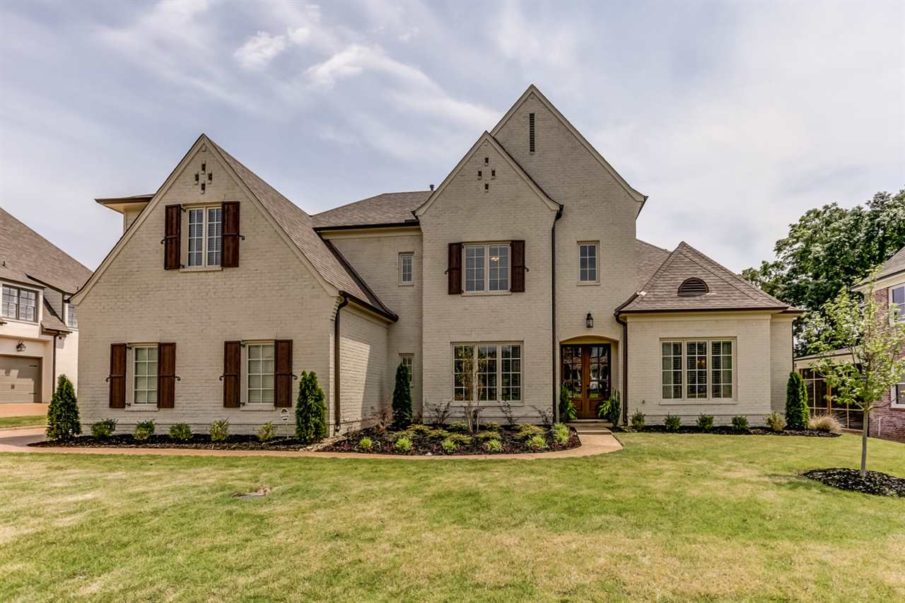 Property for sale at 12575 Miss Yuvalle Ln, Collierville,  TN 38017
