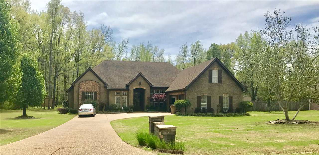 Property for sale at 380 Estate Dr, Eads,  Tennessee 38028
