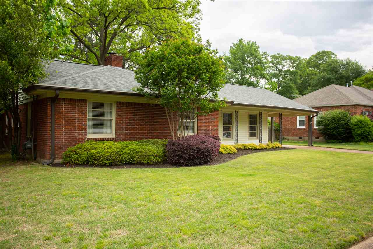 Property for sale at 5160 Verosa Ave, Memphis,  Tennessee 38117