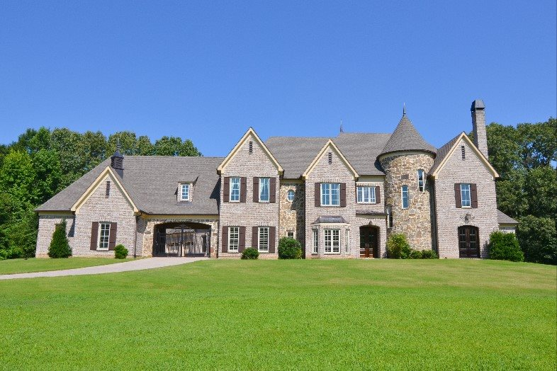 9075 N COLLIERVILLE-ARLINGTON RD, Unincorporated, TN 38002
