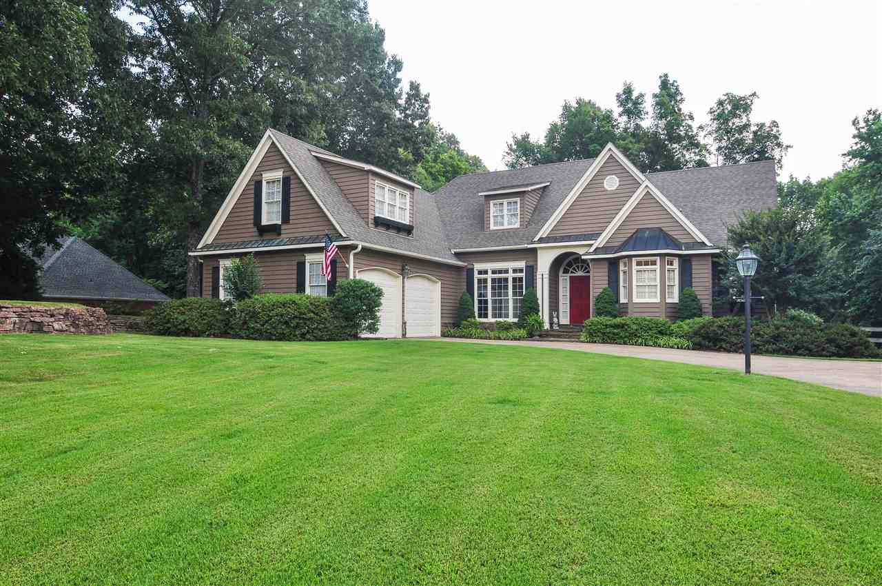 Property for sale at 70 Woodwind Cv, Eads,  Tennessee 38028