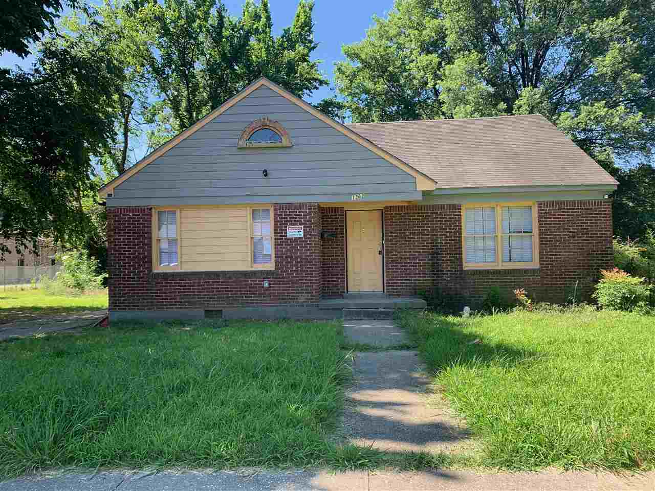 Property for sale at 1363 S Lexington Cir, Memphis,  Tennessee 38107
