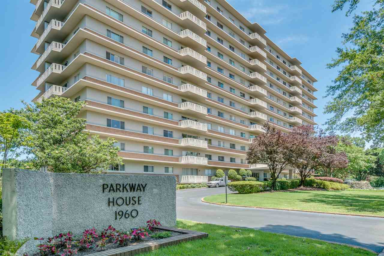 Property for sale at 1960 N Parkway Ave Unit 709, Memphis,  Tennessee 38112
