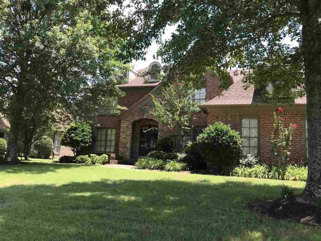 Property for sale at 1810 Elk River Cv, Collierville,  Tennessee 38017