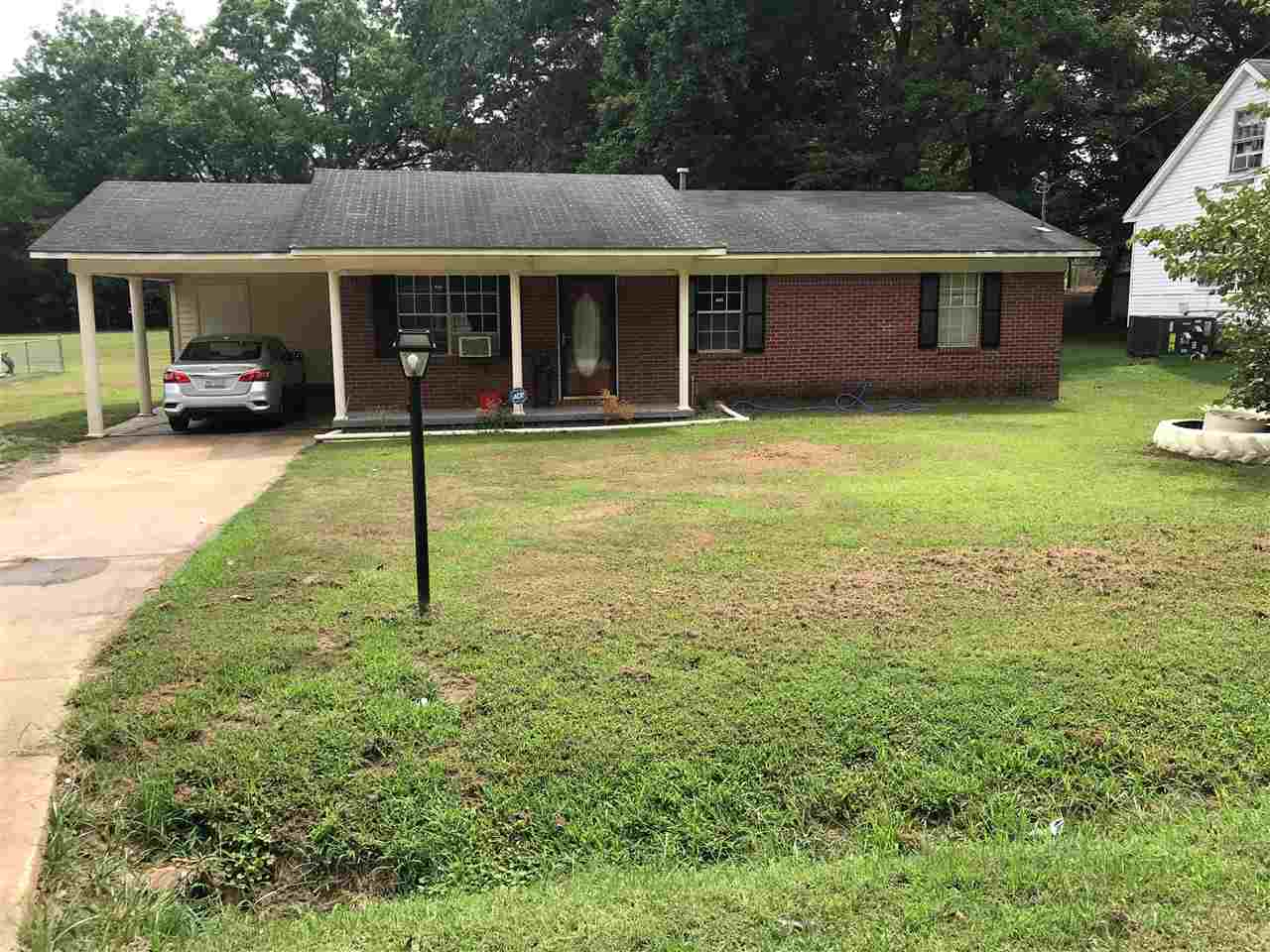 Property for sale at 216 Shelton St, Covington,  Tennessee 38019