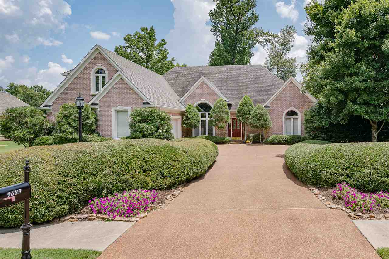 Property for sale at 9689 Woodland Hills Dr, Cordova,  Tennessee 38018