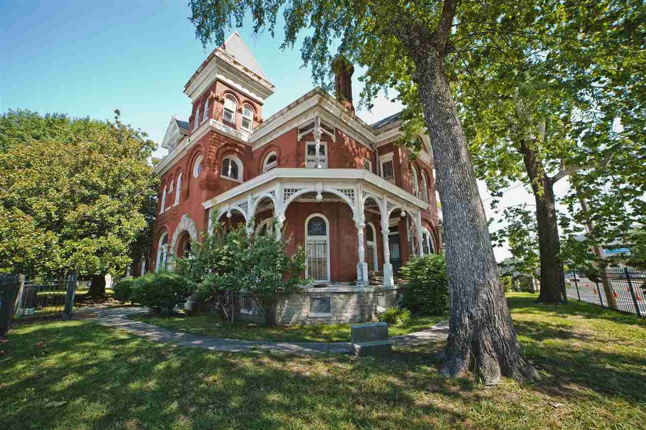 Terrific Century Old Homes Memphis Area Download Free Architecture Designs Embacsunscenecom