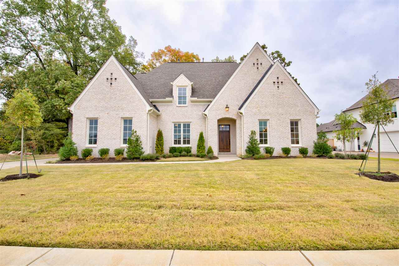 Property for sale at 1562 Painted Horse Pass, Collierville,  Tennessee 38017