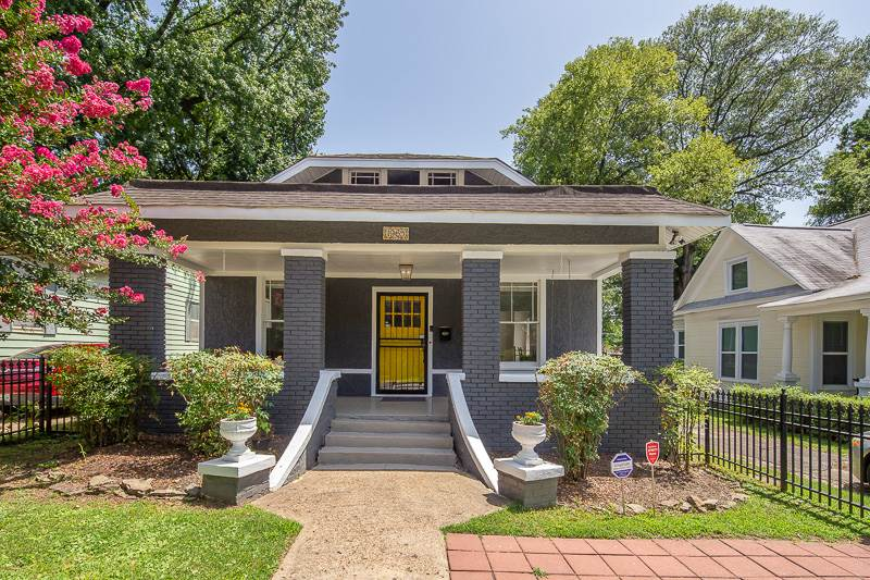 Property for sale at 1965 Felix Ave, Memphis,  Tennessee 38104