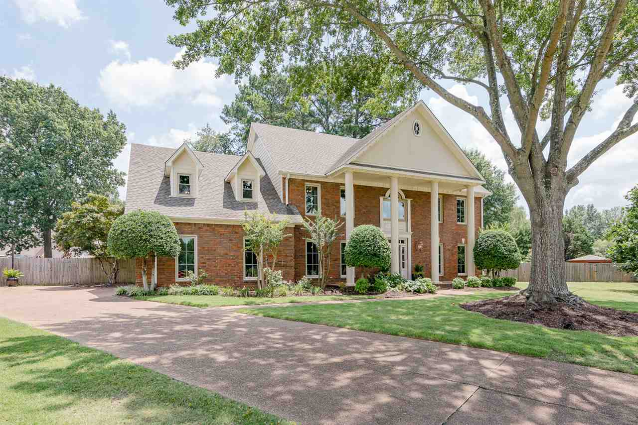 Property for sale at 1180 Dogwood Lake Cv, Collierville,  Tennessee 38017