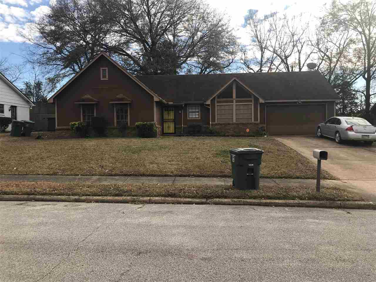 Property for sale at 1717 David Dr, Memphis,  Tennessee 38116