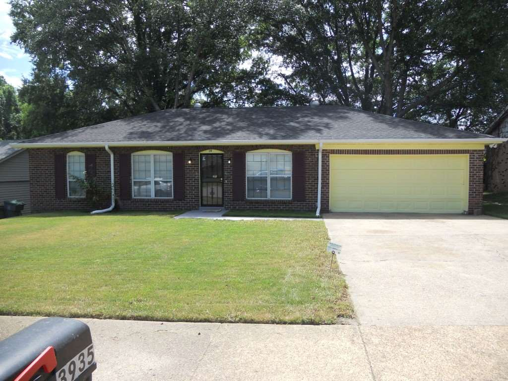 Property for sale at 3935 Kerwin Dr, Memphis,  Tennessee 38128