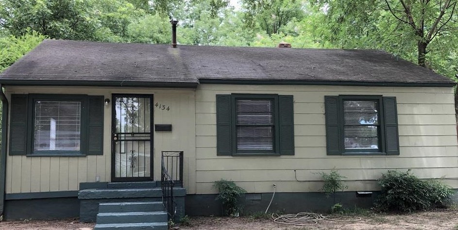 Property for sale at 4134 Wilmette Ave Unit Memphis, Memphis,  Tennessee 38108
