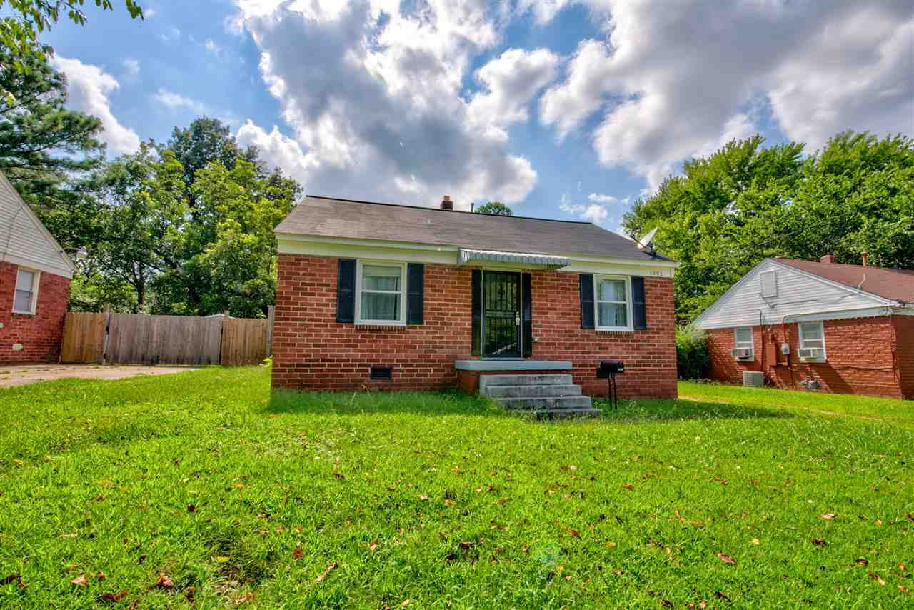 Property for sale at 1203 N Graham St, Memphis,  Tennessee 38122