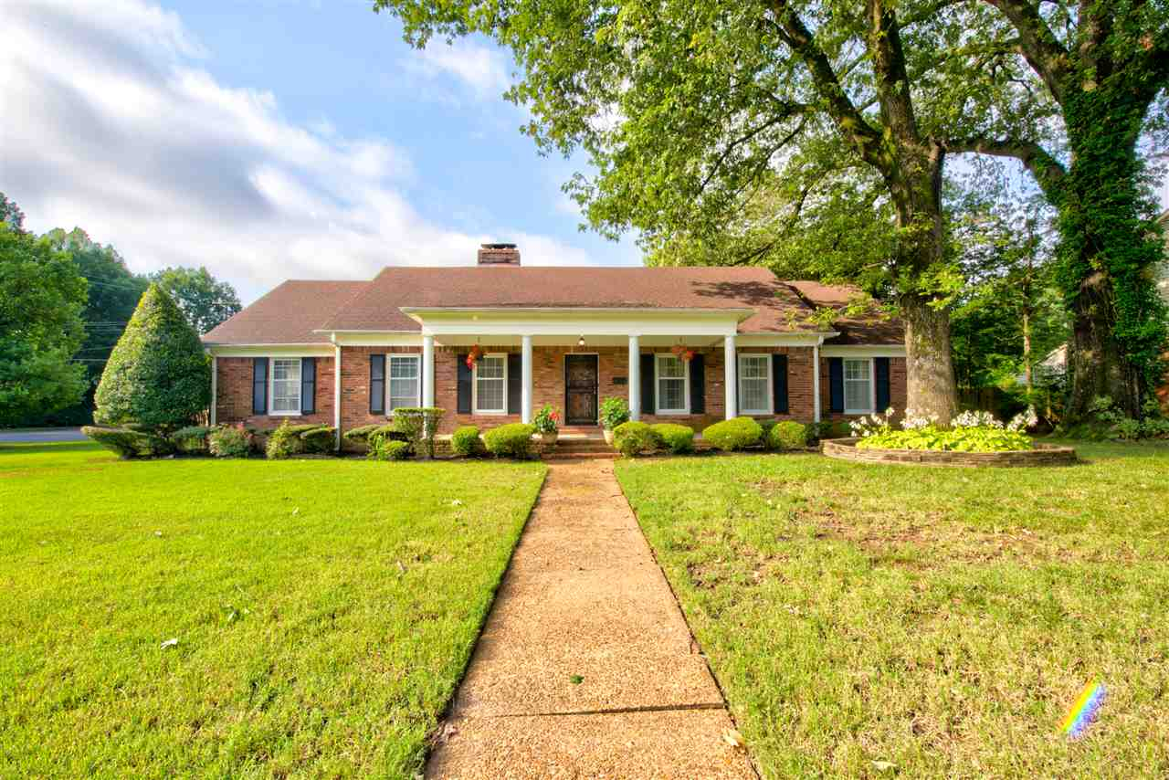 Property for sale at 4371 Burgundy Rd, Memphis,  Tennessee 38111