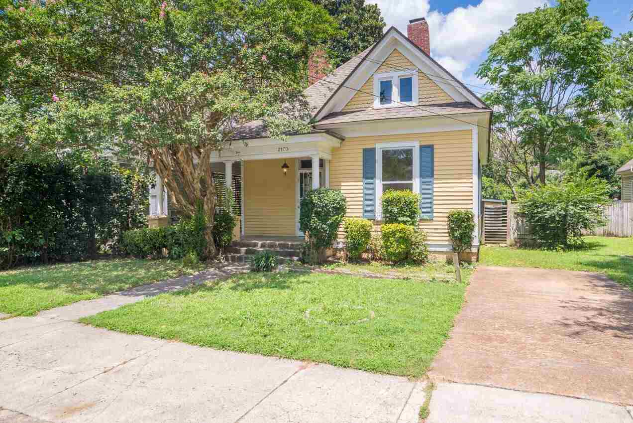 Property for sale at 2170 Harbert Ave, Memphis,  Tennessee 38104