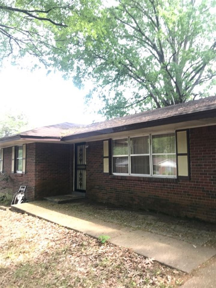 Excellent 1539 Eason Ave Memphis Tn 38116 Mls 10058280 Idx Real Best Image Libraries Sapebelowcountryjoecom
