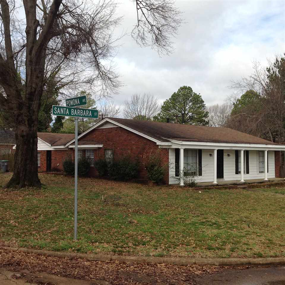 5353 SANTA BARBARA ST, Memphis, TN 38116 | MLS #10059578