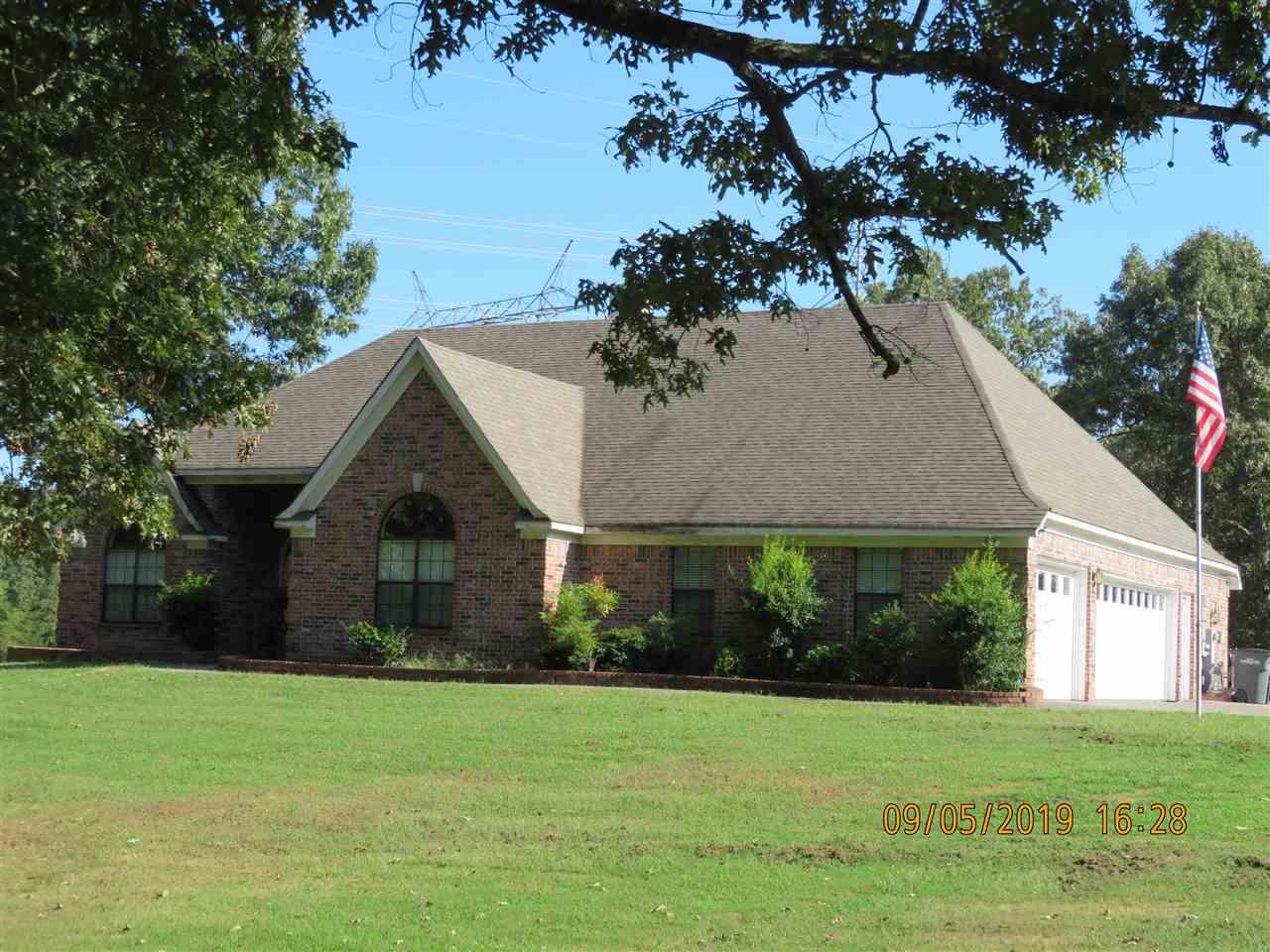 10637 MONROE RD, Lakeland, TN 38002