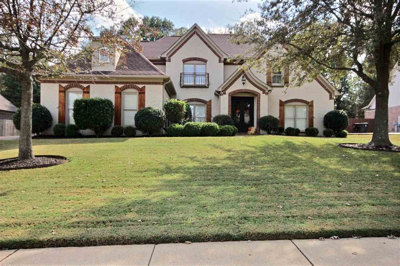 1171 S INDIAN WELLS DR, Collierville, TN 38017