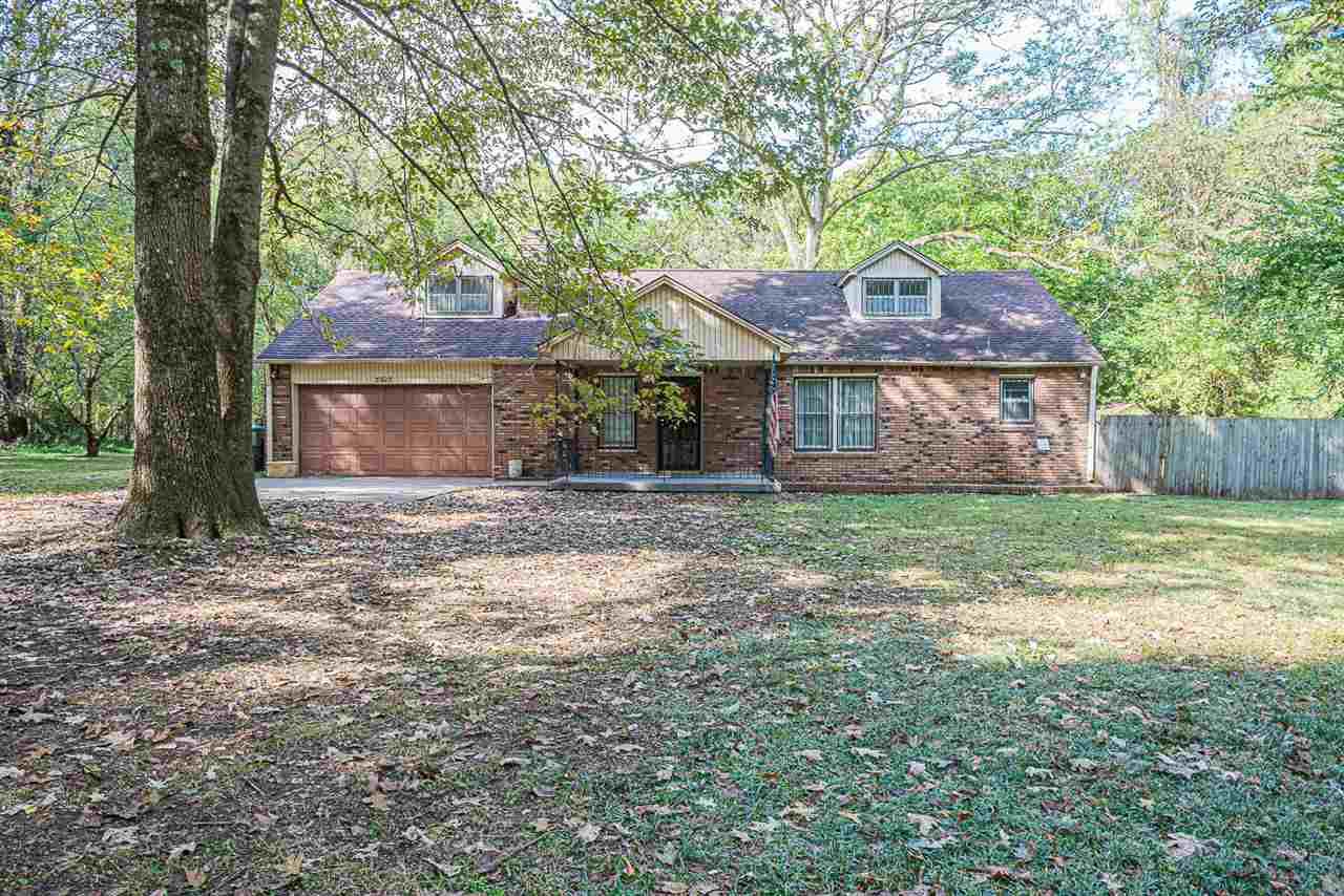 3925 COLEMAN RD, Memphis, TN 38128
