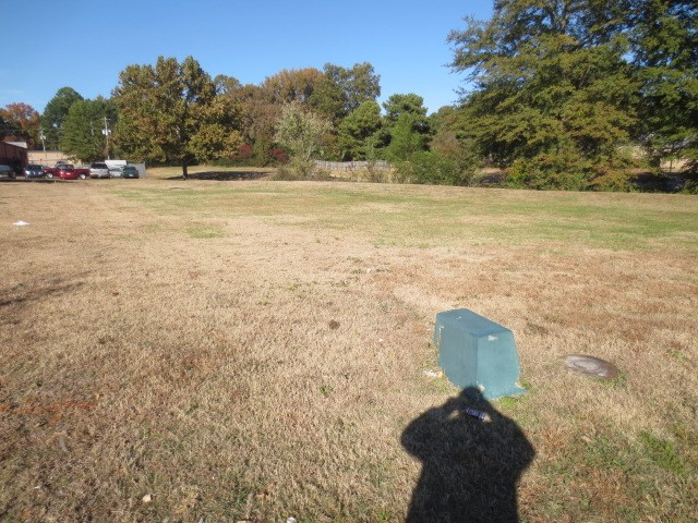 Zoned commercial mixed use approximately .66 acres.  Perfect for your new business venture.
