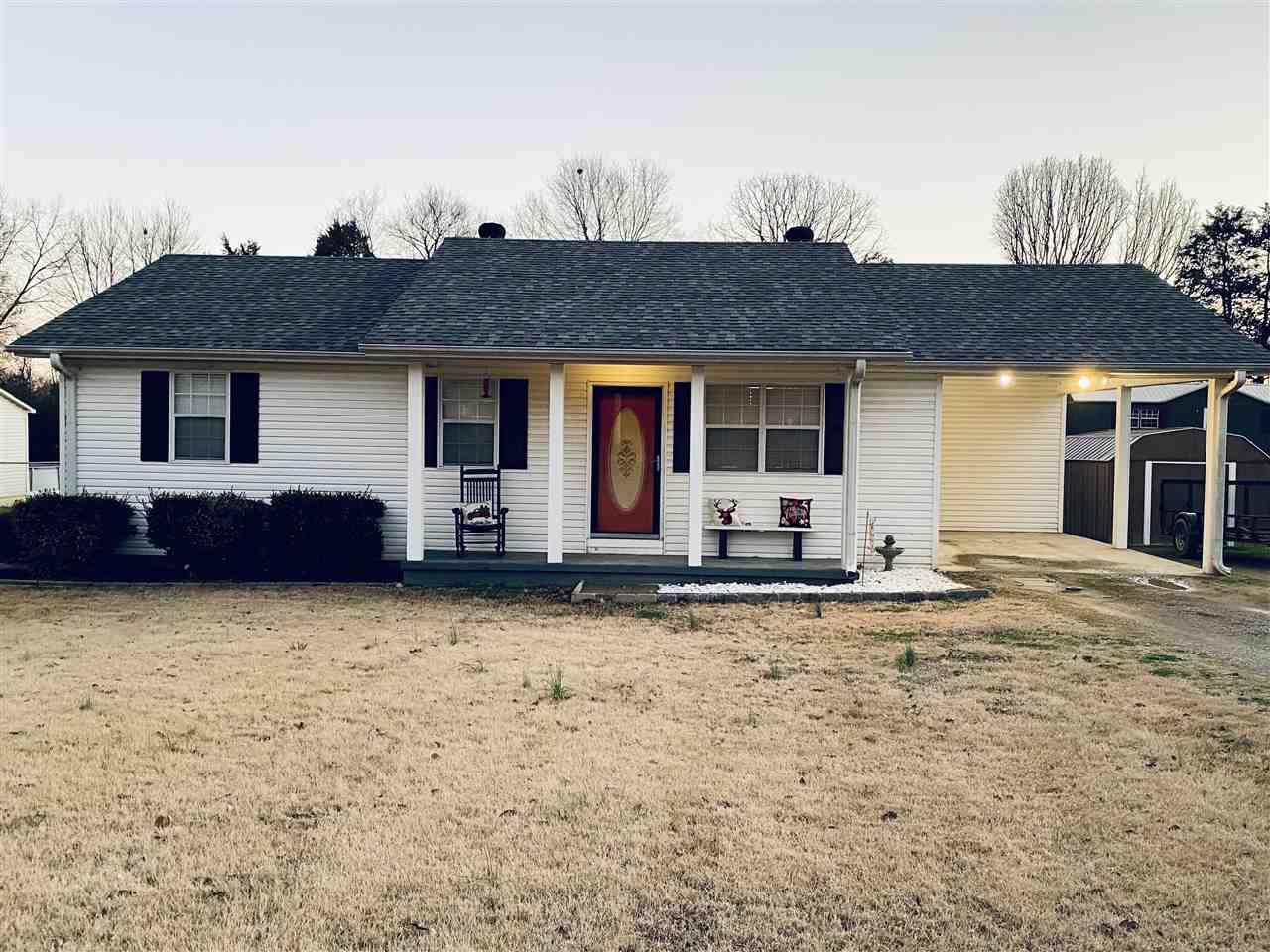 205 WILD ROSE LN, Savannah, TN 38372