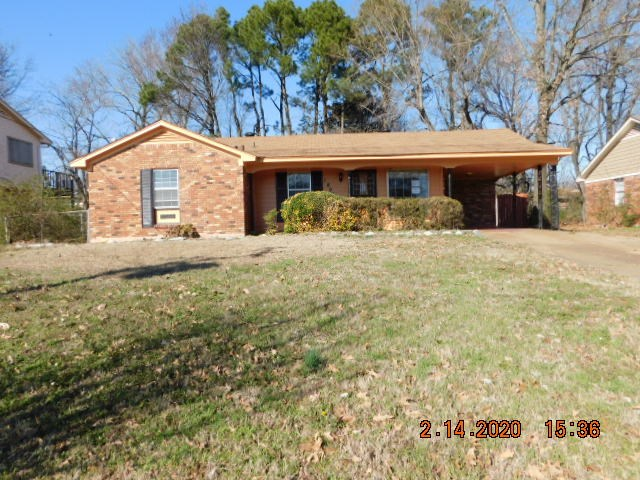 1896 W HOLMES RD, Memphis, TN 38109