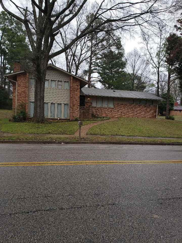 2850 MOUNTAIN TER, Memphis, TN 38127