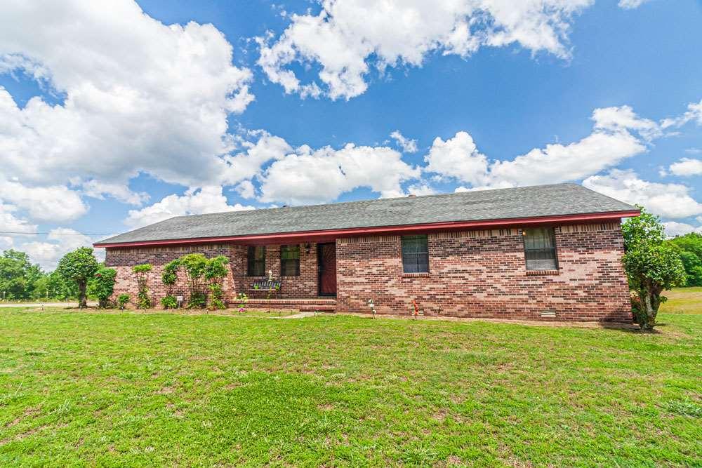 476 FORTY FORKS RD, Bethel Springs, TN 38315