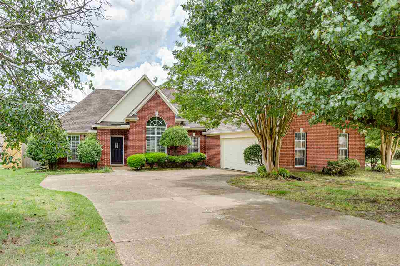 9583 S MEADE CIR, Olive Branch, MS 38654