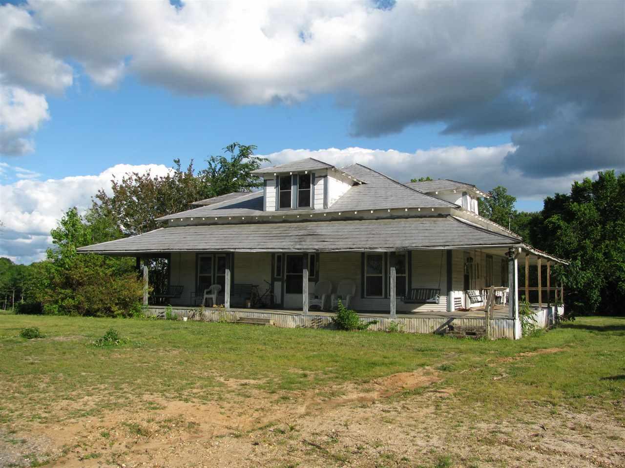 5405 COFFEE LANDING RD, Morris Chapel, TN 38361